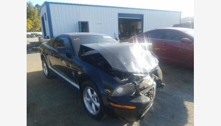 2008 Ford Mustang Coupe for sale 101437913