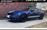 2008 Ford Mustang Shelby GT500 Coupe for sale 101439110