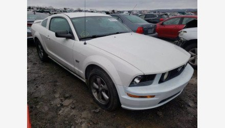 2008 Ford Mustang GT Coupe for sale 101440469