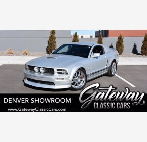 2008 Ford Mustang for sale 101443283