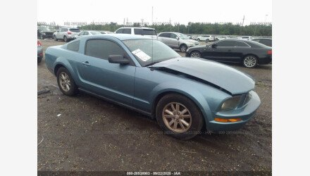 2008 Ford Mustang Coupe for sale 101444860