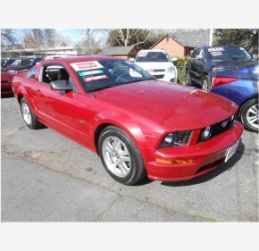 2008 Ford Mustang for sale 101453458