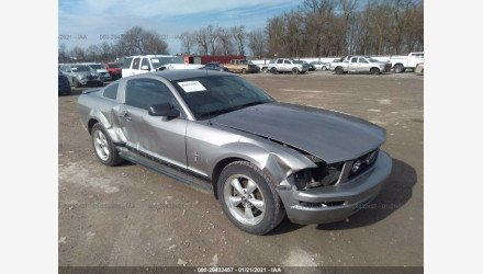 2008 Ford Mustang Coupe for sale 101456940