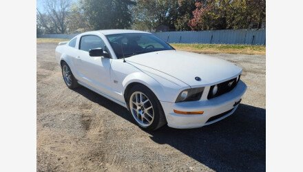 2008 Ford Mustang GT Coupe for sale 101459364