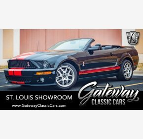 2008 Ford Mustang for sale 101461423