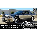 2008 Ford Mustang Shelby GT500 for sale 101461496