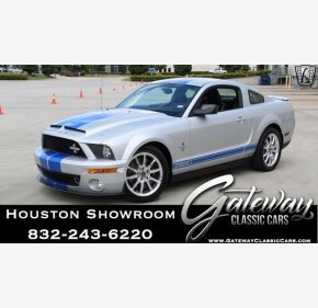 2008 Ford Mustang for sale 101463004