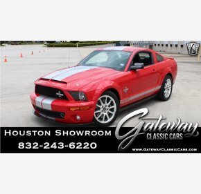 2008 Ford Mustang for sale 101463019
