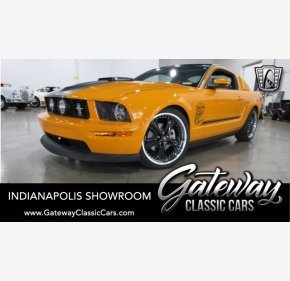 2008 Ford Mustang for sale 101467047