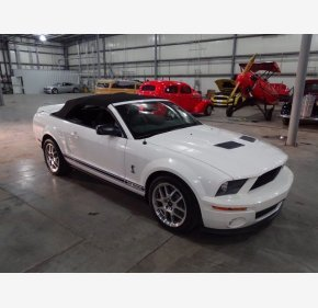 2008 Ford Mustang for sale 101471964