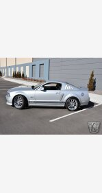 2008 Ford Mustang for sale 101486647