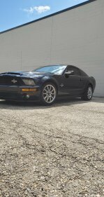 2008 Ford Mustang for sale 101491399