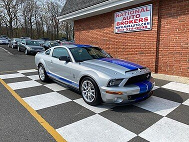 2008 Ford Mustang for sale 101500307