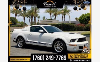 2008 Ford Mustang Shelby GT500 for sale 101534497