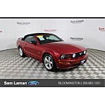2008 Ford Mustang GT Premium for sale 101571670