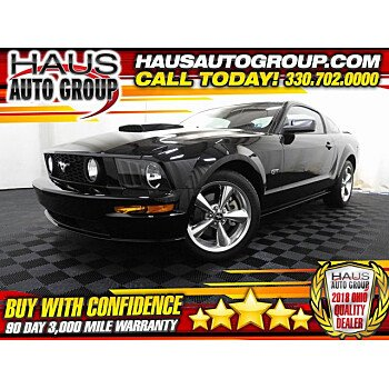 2008 Ford Mustang GT Premium for sale 101574072