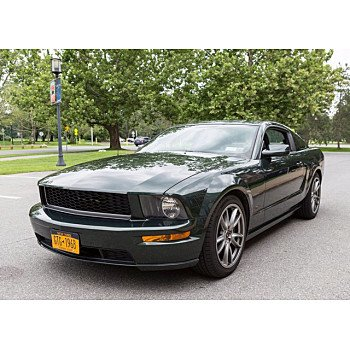 2008 Ford Mustang for sale 101594310