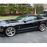 2008 Ford Mustang for sale 101598721