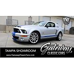 2008 Ford Mustang for sale 101615937