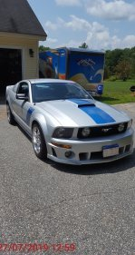 2008 Ford Mustang GT Coupe for sale 101183667