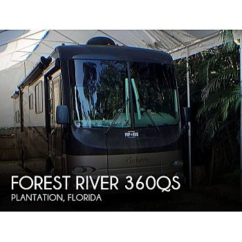 2008 Forest River Berkshire for sale 300226860