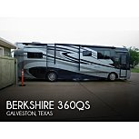 2008 Forest River Berkshire for sale 300243363