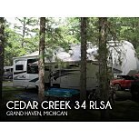 2008 Forest River Cedar Creek for sale 300196974