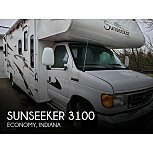 2008 Forest River Sunseeker for sale 300234992