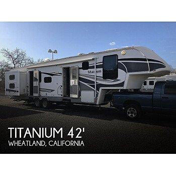 2008 Glendale Titanium for sale 300212548