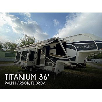2008 Glendale Titanium for sale 300230126