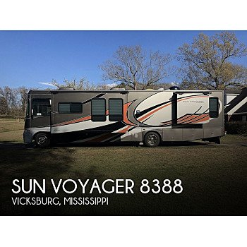 2008 Gulf Stream Sun Voyager for sale 300222635