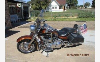 2008 Harley-Davidson CVO for sale 200507100