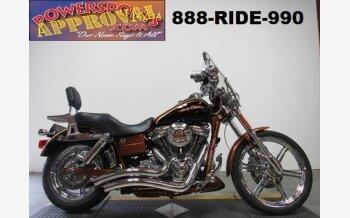 2008 Harley-Davidson CVO for sale 200614161