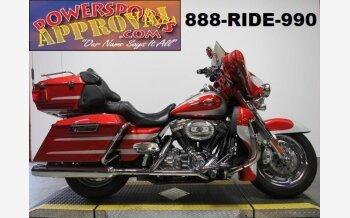 2008 Harley-Davidson CVO for sale 200619822