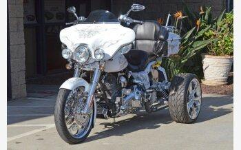 2008 Harley-Davidson CVO for sale 200644589
