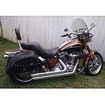 2008 Harley-Davidson CVO for sale 200646443