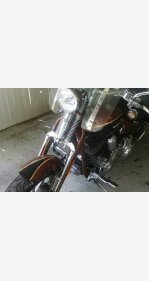 2008 Harley-Davidson CVO for sale 200646443
