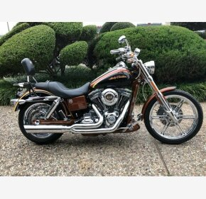 2008 Harley-Davidson CVO for sale 200667695