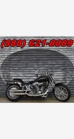 2008 Harley-Davidson CVO for sale 200673205