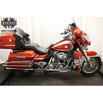 2008 Harley-Davidson CVO for sale 200691933