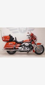 2008 Harley-Davidson CVO for sale 200700238