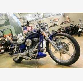 2008 Harley-Davidson CVO for sale 200705919
