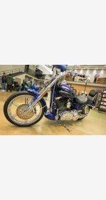 2008 Harley-Davidson CVO for sale 200705919