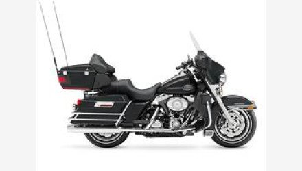 2008 Harley-Davidson CVO for sale 200706758