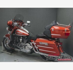 2008 Harley-Davidson CVO for sale 200721115