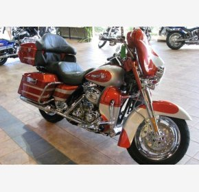 2008 Harley-Davidson CVO for sale 200760014
