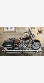 2008 Harley-Davidson CVO for sale 200785027