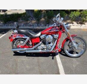 2008 Harley-Davidson CVO for sale 200794248