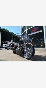 2008 Harley-Davidson CVO for sale 200802162