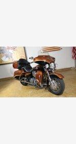 2008 Harley-Davidson CVO for sale 200813694